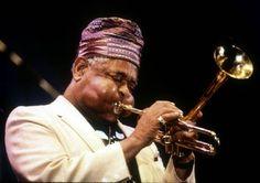 dizzy gillespie | Dizzy Gillespie's 94th Birthday Celebration with Mike Longo's Big Band ...