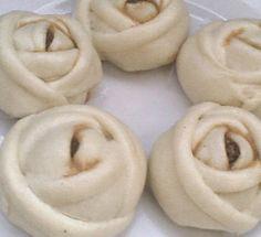 Indisch eten!: Bapao: gestoomde broodjes met een heerlijke vleesvulling