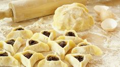 It's that time of year, our sleeves are rolled up, the dough is rolled out, and we are making dozens of hamantaschen for inclusion in our Mishloach Manot. Here are some wonderful suggestions for you for this year - from the classic to the decadent chocolate filled, you will find a hamantasch for everyone.Pareve Cinnamon Dulce De Leche HamantashenFor these hamantaschen to work you must bake the cookies first and then add the hot syrup. This recipe ensures the best chance for perf...