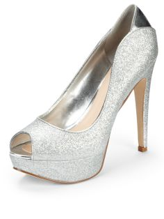 Shop Very for women's, men's and kids fashion plus furniture, homewares and electricals. Very High Heels, Peep Toe Shoes, Wedding Shoes, Kids Fashion, Women's Fashion, Cool Style, Kids Outfits, Lady, Clothes