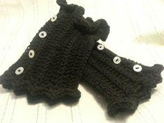 Mezzi guanti