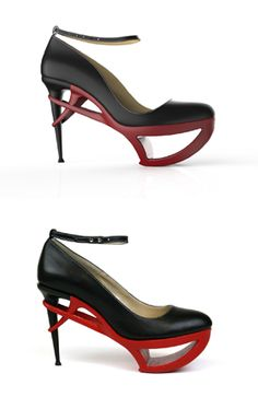 572457f5d7 Delcam CRISPIN to display hybrid 3D print/leather shoes at SIMAC Printed  Shoes, Impression