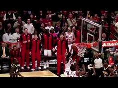 """BullsTV presents: """"Thank you, Bulls fans!"""" To the best fans in the NBA, you are truly the heart and soul of the Chicago Bulls. Thank you for the incredible way you supported our team this year. You packed the United Center for every game, supported us on the road, attended events, shared your support across social media and brought such energy and electricity to this season."""
