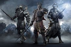 Descargar The Witcher 3 Wild Hunt, guerreros, armas, armaduras fondo de pantalla The Witcher 3, The Witcher Wild Hunt, Witcher Art, Wild Hunt Game, Witcher Wallpaper, Wallpaper Fofos, Hd Wallpaper, Armadura Medieval, Hunting Art