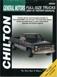 1980 c10 truck parts