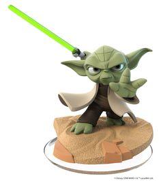 Yoda - Disney Infinity 3.0 - Toy Sculpt, Ian Jacobs on ArtStation at https://www.artstation.com/artwork/yoda-disney-infinity-3-0-toy-sculpt