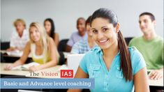 The #Vision #IAS is a well-known academy in #Chandigarh,We have both basic and advance level coaching modules created for IAS Syllabus -PCS Coaching-HCS Coaching-HPAS Coaching Classes.