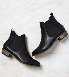 AT LAST! I ordered these today! AEO Chelsea Bootie