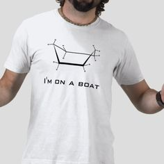 OMG YES - Organic Chemistry people will appreciate this one