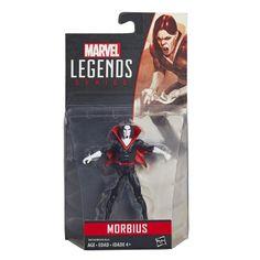 """Marvel Legends Series 3.75"""" Morbius"""