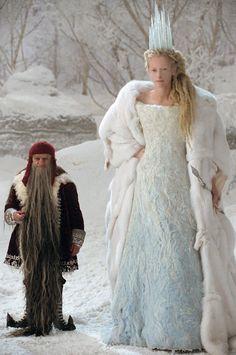 Jadis Queen Of Narnia Jadis and the Dwarf