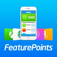 FeaturePoints: Free Gift Cards Try apps to earn points, and swap your points for awesome rewards: including Google Play, Amazon, PayPal, Starbucks, Steam, iTunes, and many more.  Download FeaturePoints now. Link to Download: http://featu.re/4YBYFX  (Earn 50 free bonus points with referral code 4YBYFX) #welove2promote #digitalproducts #software #makemoneyonline #workfromhome #ebooks #arts #entertainment #bettingsystems #business #investing #computers #internet #cooking #food #wine #ebusiness…