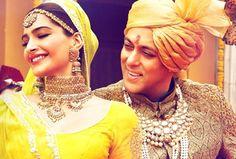 Prem Ratan Dhan Payo Latest Bollywood Replica Sarees Collection- Sonam Kapoor Sarees #Salmankhan #SonamSarees #Yellowsareesonline