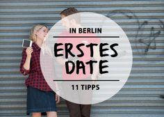 Erstes Date