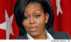 eb8ecc5862d6e First Lady Michelle Obama Under Constant Attack By Racist, Bitter, Wingnuts  For Traveling