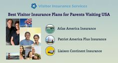 Buy the best #VisitorInsurance for #ParentsVisitingUSA #RelativesVisitingUSA on VisitorInsuranceServices.com #VisitorMedicalInsurance #VisitorHealthInsurance