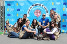 #RumboEuropa en Logroño