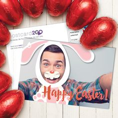 Create Yourself, Create Your Own, Easter, App, Collection, Apps