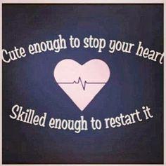 Life's Little Lessons: Nursing Humor