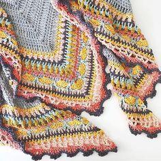 Crochet Sunday Shawl Crochet Shawls And Wraps 32c1396bf