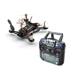Eachine Tiny QX95 95mm Micro FPV LED Racing Quadcopter with i6 Transmitter RTF Sale - Banggood.com