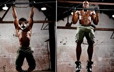 The Armageddon Workout Routine - Men's Fitness - Page 2