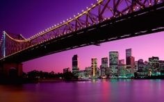 WALLPAPERS HD: Brisbane Australia