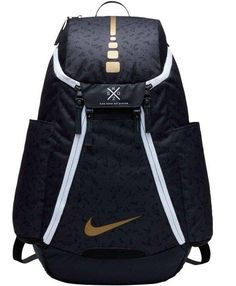 417d0ceaa5ce Nike Elite Max Air Team 2.0 Graphic Basketball Backpack- GOLD EDITION- NWT