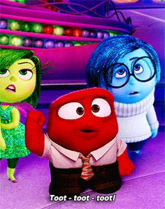 Movie Inside Out, Disney Inside Out, Pixar, Moving To San Francisco, Animation Studios, Mindy Kaling, Disney Marvel, Toot, Olsen
