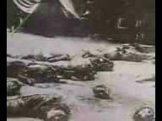 第二次上海事変における中国人による日本人捕虜の残虐処刑 (1996 CNN)
