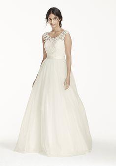 David s Bridal WG3741 909.66 Bridal Dresses 379cf64d9baa