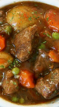 Parkers Beef Stew parker's beef stew | recipe | ina garten