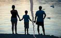 My Mommy - Μαμά και Παιδί : Χωρίζουμε σαν ζευγάρι μένουμε πάντα γονείς...