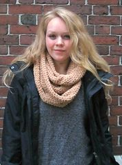 Ravelry: All Weather Cowl pattern by Marie Segares