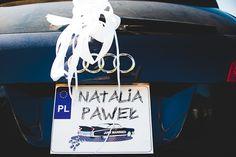 NATALIA & PAWEŁ - Ślub Na Głowie