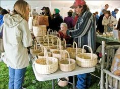 The sixth annual festival of Maine's finest, award-winning Native American artists will be held at the Sabbathday Lake Shaker Village. August 23, 2014 More ...
