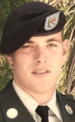 Army PFC Derek A. Gibson, 20, Eustis, Florida. Died April 4, 2007, serving during Operation Iraqi Freedom. Assigned to 2nd Battalion, 12th Infantry Regiment, 2nd Brigade Combat Team, 2nd Infantry Division, Fort Carson, Colorado. Died of injuries sustained when an improvised explosive device detonated near his vehicle during combat operations in Baghdad, Iraq.