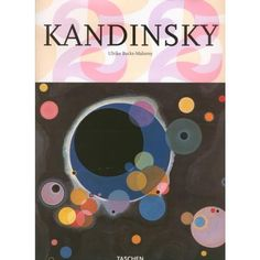 I feel like I've failed myself by not exploring the early works of Wassily Kandinsky sooner. Perhaps because I never saw his pieces from before the abstract. The book is subtitled the journey to abstraction. Stunning.
