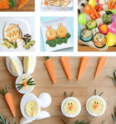 Mindy - page not found :( Easter Snacks, Easter Recipes, Nutritious Snacks, Healthy Snacks, Creative Snacks, Wonderful Recipe, Hoppy Easter, Crafty Kids, Easy Crafts For Kids