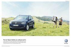 Volkswagen   DDB   Tiguan   WE LOVE AD