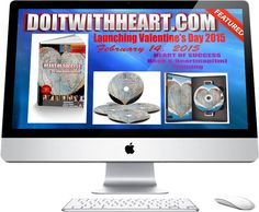 Are you following our heart - wait until February 14 and we will make it much easier
