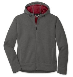 Outdoor Research -- Men's Exit Hoody