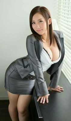 Women sexy japanese What Japanese