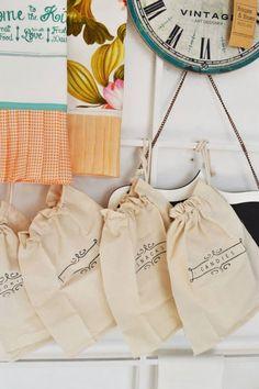 Bolsas para bolsas