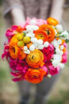 Wedding Flower Tips from Italy's Il Profumo dei Fiori @Belle & Chic