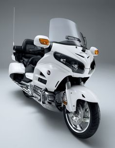 The best touring bike Honda 2012 Gold Wing GL1800.