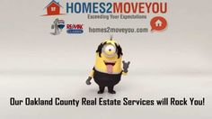 Oakland County Real Estate Service Will Rock You
