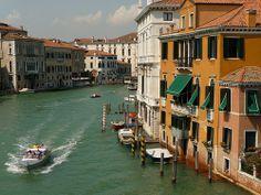 Venedig, Italien, Italy   #TuscanyAgriturismoGiratola