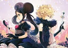 sugar sugar rune vanilla and pierre - Buscar con Google