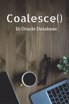 Oracle SQL Tutorial learn how to handle null values in oracle database using COALSECE function by manish sharma rebellion rider